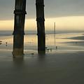 Cloudy Dawn 2  3-15-15 by Julianne Felton