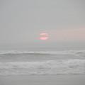 Cloudy Dawn 3  3-15-15 by Julianne Felton