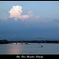 Clover Cary Bridge 2 by David Lester
