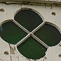 Clover window