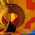 Clovis Hot Air Balloon Fest 3 by Terry Garvin