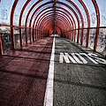Clydeside Walkway by John Farnan