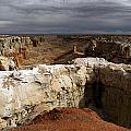 Coal Mine Mesa 08 by Jeff Brunton