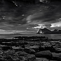 Coast 16 by Ingrid Smith-Johnsen