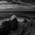 Coast 10 by Ingrid Smith-Johnsen