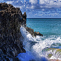 Coast 5 by Ingrid Smith-Johnsen