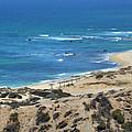 Coast Baja California by Christine Till