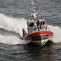 Coast Guard by Rob Hans