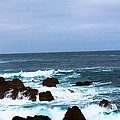 Coast Of California # 20 by G Berry