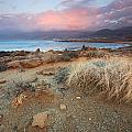 coast of Crete 'I by Milan Gonda