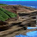 Coast Of Ireland by Bruce Nutting
