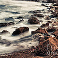 Coast by Stelios Kleanthous