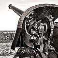 Coastal Artillery by Olivier Le Queinec