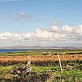 Coastal Landscape County Mayo by Paul Williams