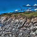 Coastal Nova Scotia by Joe  Ng