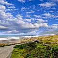 Coastal Road by Don and Bonnie Fink