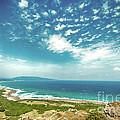 Coastal Scenery by Yew Kwang