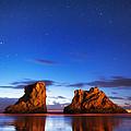 Coastal Twilight by Darren  White