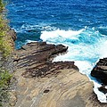 Coastline Splendor by Mike Niday