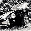 Cobra Sports Car by Phil 'motography' Clark