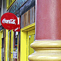 Coca Cola In St. Louis by Wendy Raatz Photography