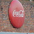 Coca Cola by Kim Pate