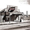 Coca-cola Shack   Alabama Walker Evans Photo Farm Security Administration December 1935-2014 by David Lee Guss