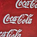 Cocacola by Paolo Santo