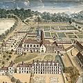 Cochin, Louise Madeleine 1686-1767. The by Everett