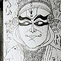 Cochin Portrait by Shaun Higson