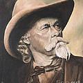 Cody - Western Gentleman by Mary Ellen Anderson