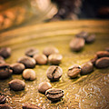 Coffe Beans by Mythja  Photography