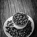 Coffee Beans by Edward Fielding