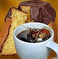 Coffee Break by Manfred Lutzius