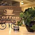 Coffee by Gordon Elwell