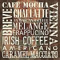 Coffee of the Day 1 by Debbie DeWitt