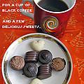 Coffee Season by Ausra Huntington nee Paulauskaite