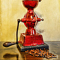 Coffee The Morning Grind by Paul Ward