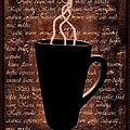 Coffee Time by Barbara St Jean