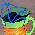 Coffee Time by Sheen Douglas Eisele