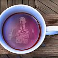 Coffee With A Psycho by T Cook