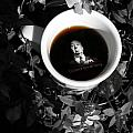 Coffee With Alfred by T Cook
