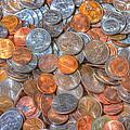 Coins by John Trax