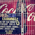Coke And Gold by Neil Overy