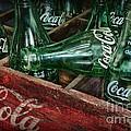 Coke Return For Deposit by Paul Ward