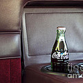 Coke To Go by Gwyn Newcombe