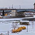 Col Patrick O' Rorke Memorial Bridge by William Norton