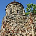 Colchester Castle by Ann Horn