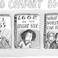 Cold Comfort Books by Roz Chast