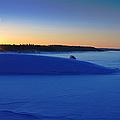 Cold Silence.. by Nina Stavlund
